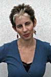 Jacqueline Saphra