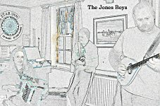 The Jones Boys